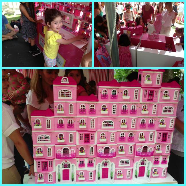 Mega Bloks mansion