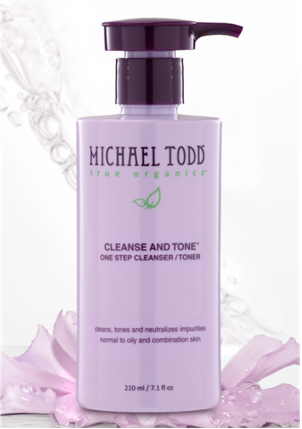 Michael Todd Cleanse and Tone