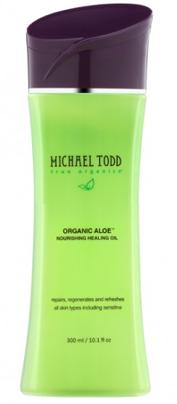 Michael Todd Organic Aloe