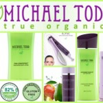 Michael Todd a Stand Out In The Organic Beauty Crowd