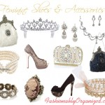 Feminine Shoes & Accessories