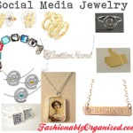 Show Your Style With Social Media Jewelry