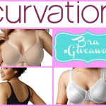 Curvation giveaway collage
