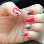 Nail Art With Jamberry