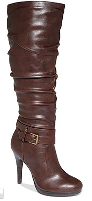 Style & Co Fearse Boot