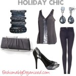 holiday chic