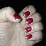 Ornamental Nails