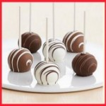 Treat the host(ess) with Shari's Berries