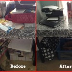 Organizing with Rubbermaid All Access