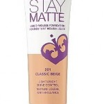 Stay Matte by Rimmel London stays matte