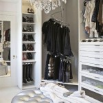 5 Ideas To Create Amazing Closets