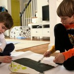 How to Nurture the Artist in Your Child