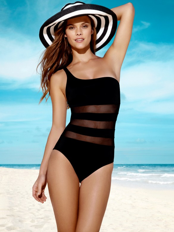 Swimwear - Buy Swimming Costumes for ladies at best price online. Shop Swimwear for women from the range of Swimming Costume, tankinis and swim dress on Zivame.
