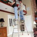 What are the different types of Ladders and how to use properly?